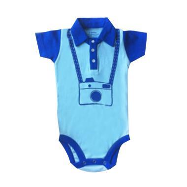 Jual Mamimu Gift Set Pakaian Bayi Laki Laki - Merah Harga Spesifikasi. Source · J Baby Polo Camera Boy 244 Jumpsuit Bayi