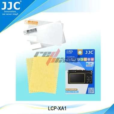 JJC LCP SERIES - LCD SCREEN PROTECTOR FOR CANON, NIKON, FUJIFILM FUJIFILM X-A1 / X-A2 / X-M1