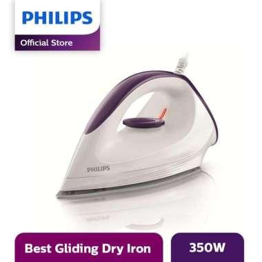 harga Setrika Philips GC160 Dry Iron Blibli.com