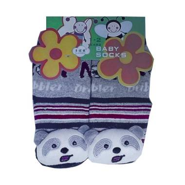 Mom Rattle Dog Kaos Kaki