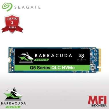 Seagate BarraCuda Q5 SSD 2TB M.2 2280 NVMe