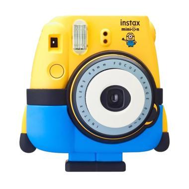 Fuji Film Instax Mini 8 Minion Kamera Polaroid