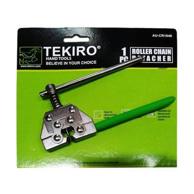 Weekend Deal - TEKIRO Japan Alat Pemotong Rantai Sepeda Motor