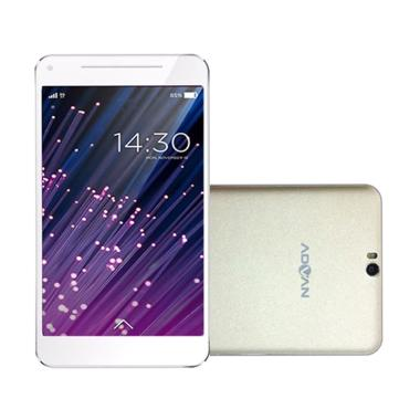 Advan T1X NEW Tablet Android - Gold [8GB/1GB]