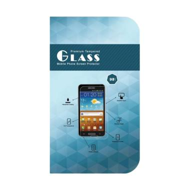 Fashion Selular Tempered Glass Scre ... msung A3 2017 A320 [2.5D]