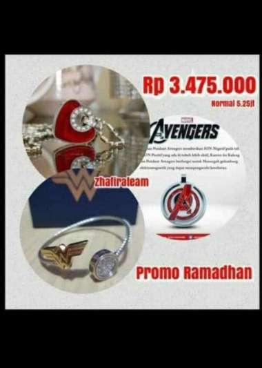 Promo Ramadhan Paket Wow Produk Kesehatan MCi