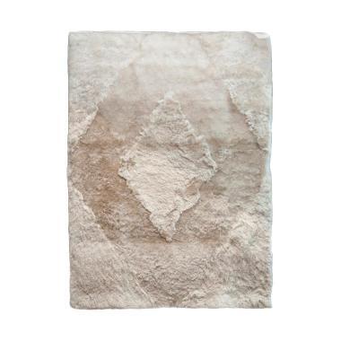Vision SAD 13 C Belini Karpet - Cream [160 x 220 cm]