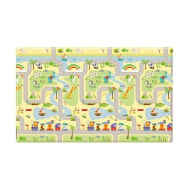 Coby Haus Playmat M Fisher Price Smile Road