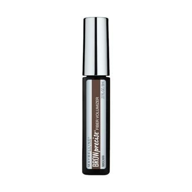 Maybelline Brow Precise Fiber Volumizing Mascara - Medium Brown