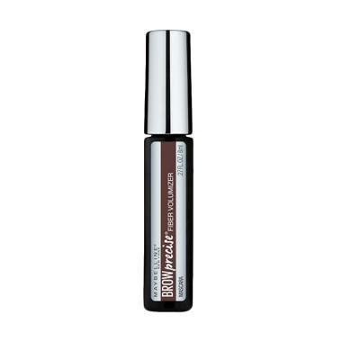 Maybelline Brow Precise Fiber Volumizing Mascara - Deep Brown