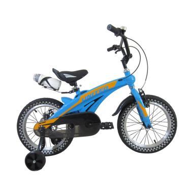 United Aero Lite Sepeda Anak [16 Inch]