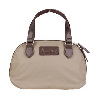 Amore Daniel Voyage - MultiLayer Traveller Bag - Khaki