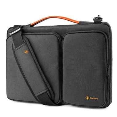 harga Promo Tas Laptop Macbook Tomtoc Protective Case Messenger Bag 13 14 inch Diskon Blibli.com
