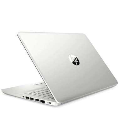 harga Notebook HP 14S-CF2075TU/14S-CF2076TU[I3-10110/4GB/256GB SSD/14