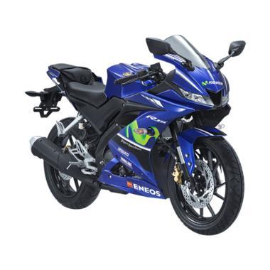 Yamaha All New R15 Movistar Sepeda Motor [VIN 2019/ OTR Sumatera Utara]
