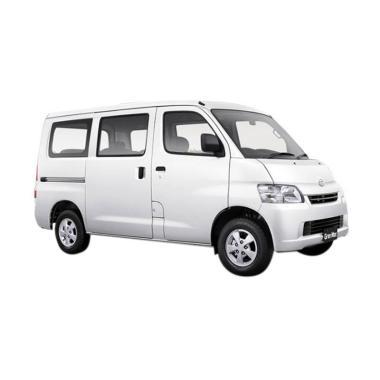 harga Granmax MB 1.5 D PS FH Mobil - White [Uang Muka Kredit ACC] 48 M/T Semarang Blibli.com