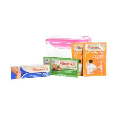 Neo Rheumacyl Paket Healthy Body Care & Treatments