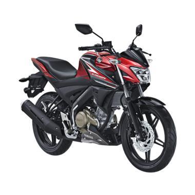 Yamaha All New Vixion The Legend Sepeda Motor [OTR Jabodetabek]