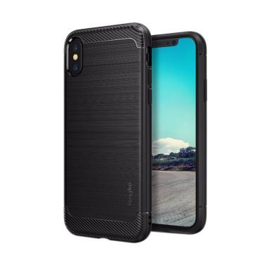 new concept ca326 9dbb9 Case iPhone X Onyx Original Rearth Ringke