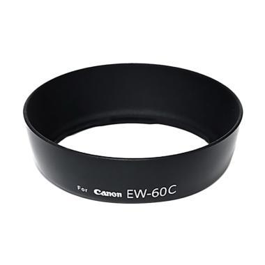 Canon EW-60C Lens Hood - Hitam