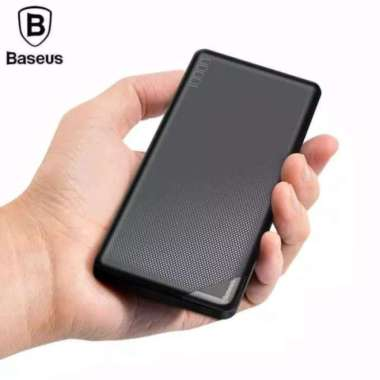 harga Jual Baseus Powerbank 10000 MAH original power bank Berkualitas Blibli.com