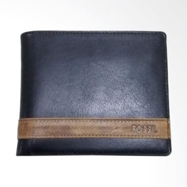 0322815464965d Jual Michael Kors Jet Set Signature Billfold Wallet Dompet Pria ...