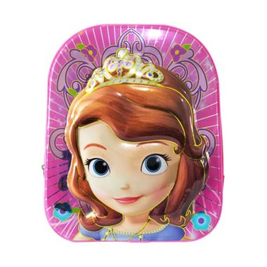 harga AHA 3D Motif Sofia Tas Ransel Anak - Pink [Ukuran 33] Blibli.com