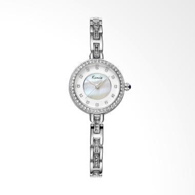 Kimio KW6109SH Crystal Diamond Wome ... am Tangan Wanita - Sliver