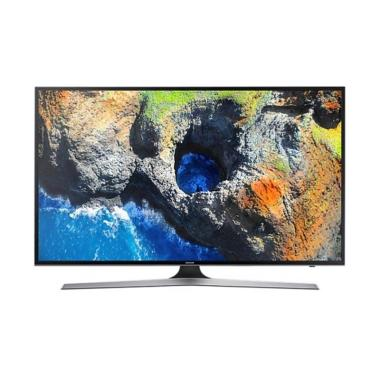 Samsung UA65MU6100KPXD UHD 4K Smart TV LED [65 Inch]