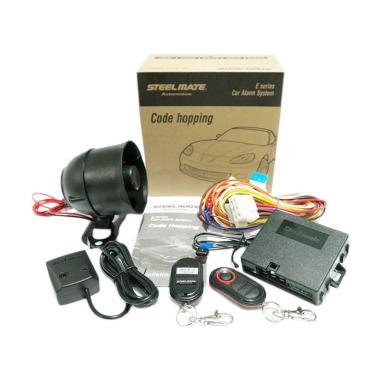Steelmate E-Series Car Alarm System