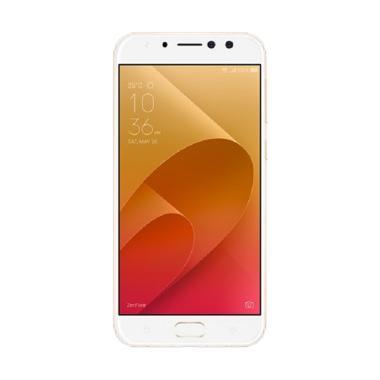 Asus Zenfone 4 Selfie Pro ZD552KL S ... unlight Gold [64 GB/4 GB]