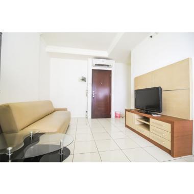 Jendela360 MG2C042 Mediterania Gard ... 2 Sewa Apartemen 12 bulan