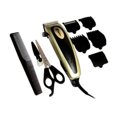 harga Glitzglozz Jinghao Hair Cliper Blibli.com