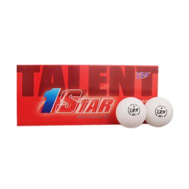 729 1 Stars Bola Tenis Meja [10 pcs]