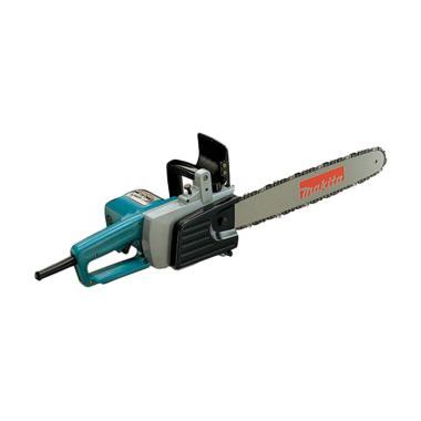Makita 5016 B Electric Chainsaw Perkakas Mesin - Blue Coral