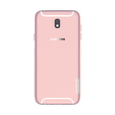 Nillkin Nature TPU Casing for Samsung Galaxy J7 Pro 2017 - White