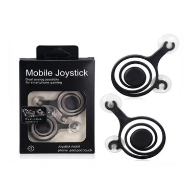 Mobile Joystick Fling Mini Set (2pcs)