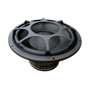 Morel Ultimo SC10 Subwoofer Speaker Mobil