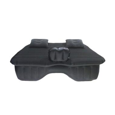 Godric Kasur Angin Mobil / Matras Portable Indoor Outdoor - Hitam