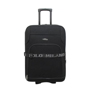 Polo Team Tas Koper Hardcase EXPANDER & TSA Lock Size 20 inch 808 .