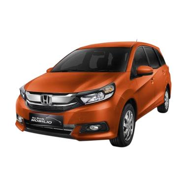 New Honda Mobilio 1.5 E Mobil - Orange