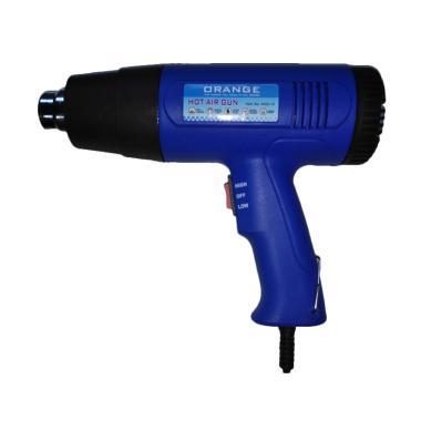 Orange Heat Gun Pemanas Sablon [750 W]
