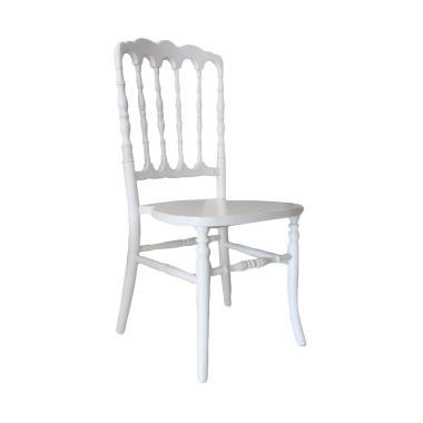 KEIO Chair KC 004 Kursi Kayu
