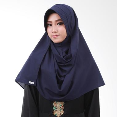Atteenahijab Pashtan Farzana Hijab - Donker