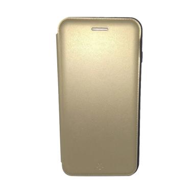 Totu Design Acme Series Casing for Apple iPhone X 5.8 Inch - Gold
