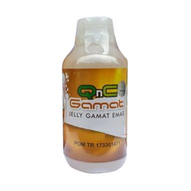 QnC Jelly Gamat Obat Herbal Kesehatan