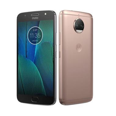 Motorola Moto G5S Plus Smartphone - Gold [32GB/4GB]