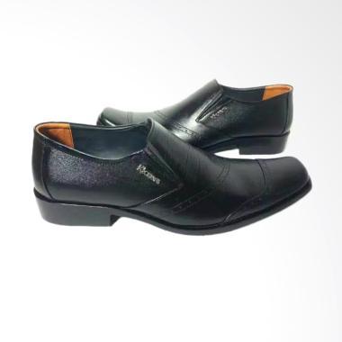Kickers Kulit Sepatu Pria [011]