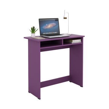 Pro Design Joy Meja Kerja - Purple