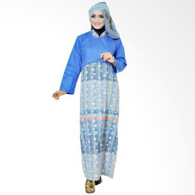 mirtazani_mirtazani-nelwan-nadri-gamis---blue_full02 10 Daftar Harga Gamis Biru Termurah saat ini